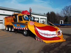 Unit 13 - Sammy the Snowplow (3)